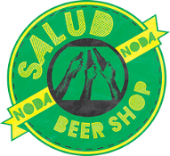 Salud Beer Shop